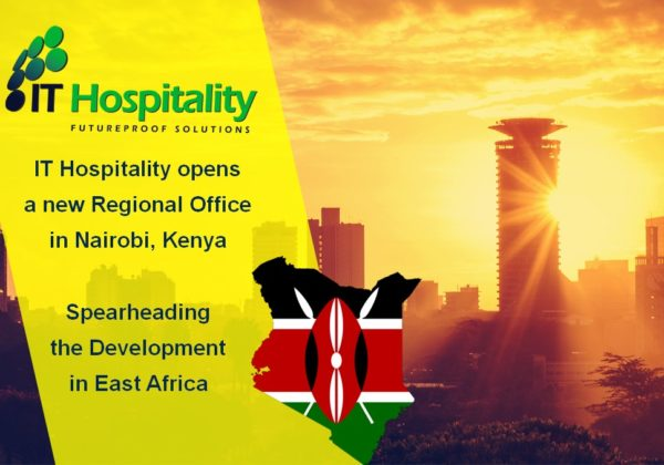 IT Hospitality East Africa Office